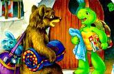 franklin-vendegul-latja-medvet-gyerektv